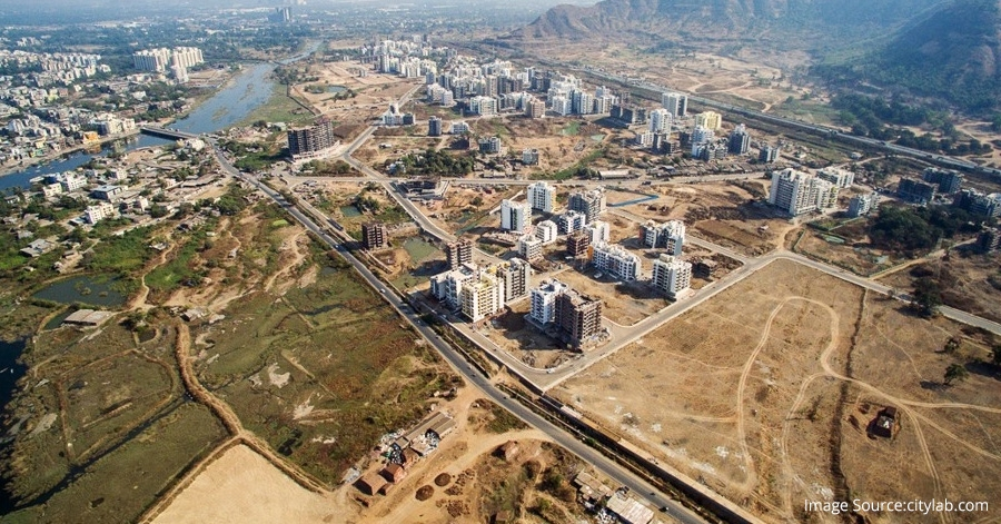 Destination Panvel: Invest today for a profitable tomorrow