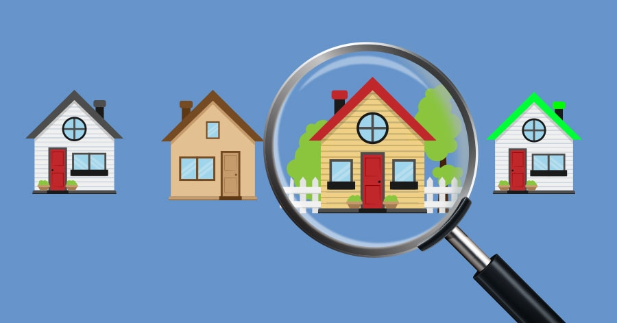 How to find a house in a locality best suited for you: A review