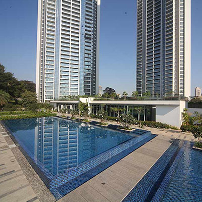 Oberoi Realty's role in the metamorphosis of Goregaon East Real Estate