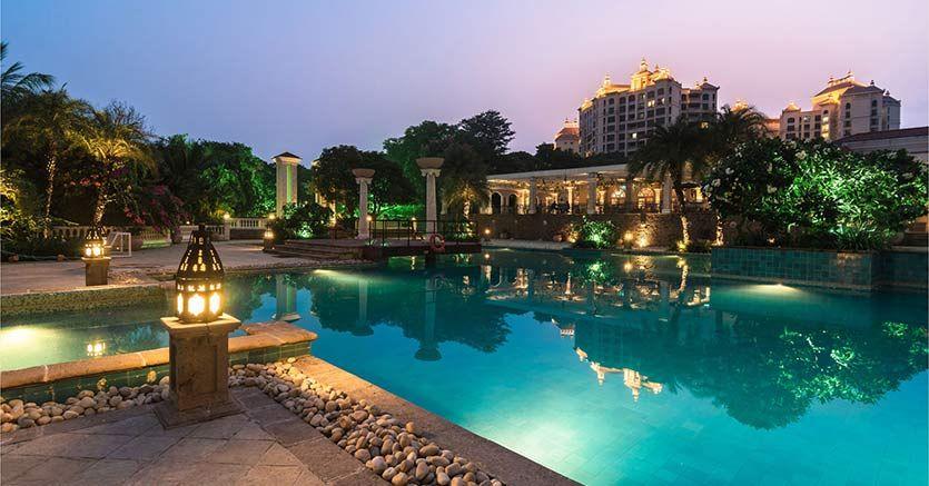 Raheja Exotica - Luxury Sea facing Homes in Mumbai