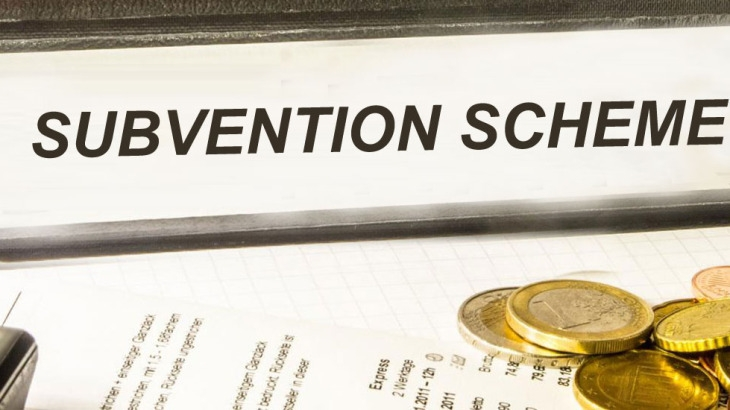 Subvention Schemes: All that glitters may not be gold