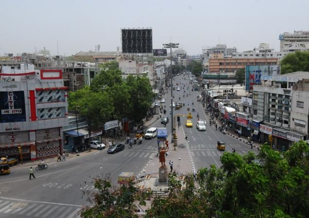 The Allure of Living in ABIDS, in Hyderabad