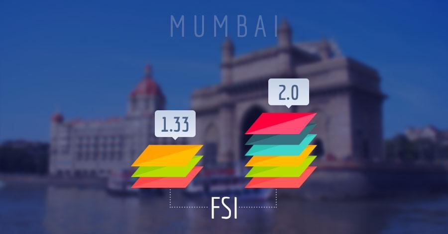 More FSI for Mumbai: Assessing the Impact