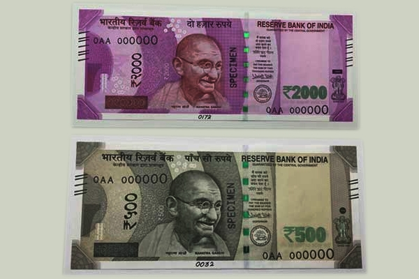 Real Estate: Impact of demonetizing 500 & 1000 rupee notes in India