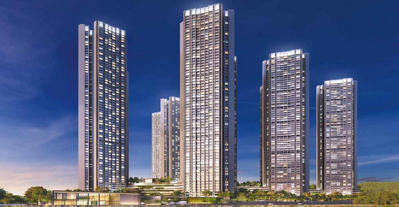 Oberoi Sky City at Borivali East - A legendary landmark in the making