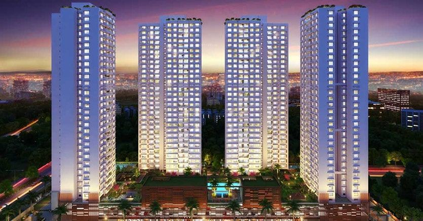 3 New Projects that are changing the face of Siddharth Nagar, Goregaon West
