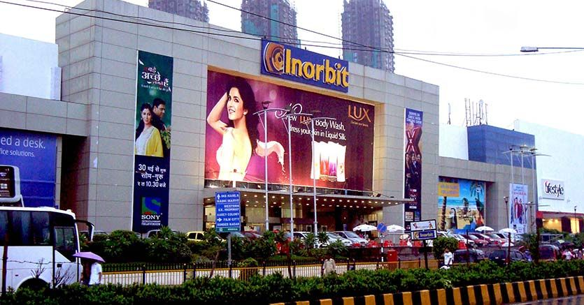 The gigantic impact of Inorbit Mall on Goregaon-Malad Link Road real estate