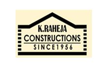 K Raheja Constructions