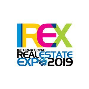 International Real Estate Expo (IREX) 2019