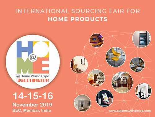 Home World Expo (Future Living)