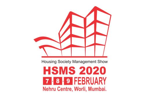 Housing Society Management Show Feb 2020
