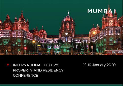 Mumbai International Luxury Property and Residency Conference 2020