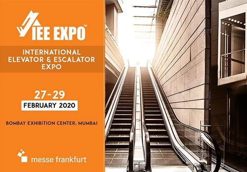 International Elevator and Escalator Expo 2020