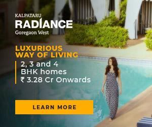 Kalpataru Radiance
