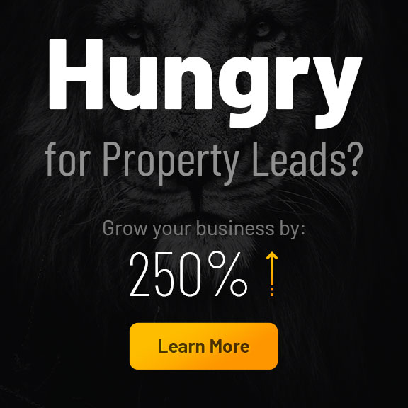 Get Property Leads