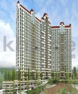 2 BHK Flat for Rent at Carpet 700 Sq.ft in Raheja Exotica Phase 3 Sicily By Anand