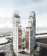 Studio Apartment Hotel Apartments for Sale at 561 Sq.ft. in The Atria By Shraddha Indap