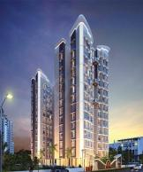 4 BHK Flats for Sale at 2380 Sq.ft. in Kabra Centroid By Realspace