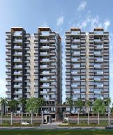 4 BHK Flat for Sale of 2633 Sq.ft in Decora Utsav By Realspace