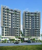 4 BHK Flats for Sale at 2000 Sq.ft. in Havlok Towers By Robin Gangawane
