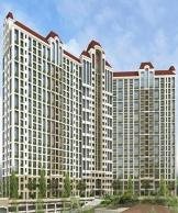 2 BHK Flat for Rent of 1300 Sq.ft in Raheja Exotica Phase 3 Sicily Malad West Mumbai By Anand Pawar