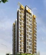 2 BHK Flat for Sale at 1050 Sq.ft in Pillars Regency By Anand Pawar