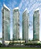 2 BHK Flat for Sale at 1260 Sq.ft in Auris Serenity By Anand