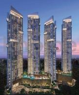 3 BHK Flat for Sale at 2180 Sq.ft in Auris Serenity By Anand