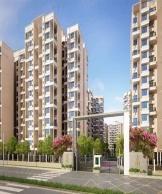 3 BHK Flats for Sale at Carpet 984 Sq.ft in Amit Eka By Robin Gangawane