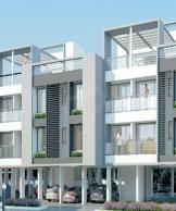 3 BHK Row House for Sale at On Request in Green Acres By Robin Gangawane