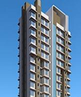 2 BHK Flat for Sale of Carpet 525 Sq.ft in The Club View Andheri West Mumbai by John Borde