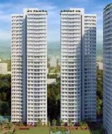4 BHK Flat for Sale of 3308 Sq.ft in Kalpataru Allura Goregaon West Mumbai by Pratik