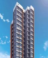 3 BHK Flat for Sale at Carpet 891 Sq.ft in Dhoot Pride Residency By Sachin