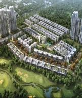 4 BHK Villa for Sale at 2359 Sq.ft in Godrej Golf Links By Suhas