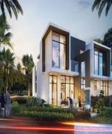 3 BR Villa for Sale at 1698 Sq.ft in Cascades Villas By Suhas