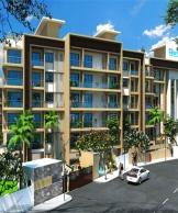 1 BHK Apartment for Sale at 945 Sq.ft in Salarpuria Sattva Waters Edge By John Borde