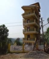 3 BHK Flat for Sale of 1668 Sq.ft in Redrock Elegance Bardez North Goa By Suhas