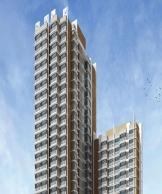 1 BHK Flat for Sale of Carpet 440 Sq.ft in Kaustubh Platinum By Mohan