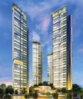 1 BHK Flats for Sale at 705 Sq.ft in Man One Park Avenue By Sachin