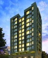 3 BHK Flats for Sale at Carpet 790 Sq.ft in Deluxe Apartments By Anand Pawar
