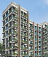 2 BHK Apartment for Sale of Carpet 850 Sq.ft in Shamik Marvel By John Borde