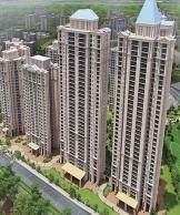 3 BHK Apartment for Rent at 1282 Sq.ft in Hiranandani Rodas Enclave Rosemount By Robin Gangawane