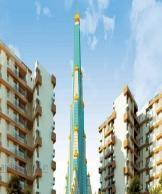 3 BHK Flat for Sale at 1800 Sq.ft in Krishna Bhumi By John Borde