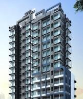 2 BHK Flat for Rent at 950 Sq.ft in Rupji Daffodils By John Borde