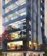 Carpet 1000 Sq.ft Office Space for Sale in Synergy by Anand