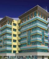 5855 Sq.ft Office Space for Sale in Swastik Disa Business Park by Realspace