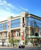 Carpet 8000 Sq.ft Mall for Sale in Parle Square by Realspace