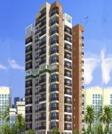 2 BHK Flat for Sale of Carpet 575 Sq.ft in Hetal Raj Ratna CHS Borivali West Mumbai By Bhavik