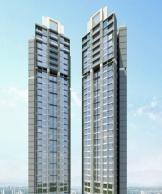3 BHK Flat for Sale of Carpet 1106 Sq.ft in N Rose Northern Heights Dahisar East Mumbai by Tejas Jhaveri