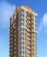 2 BHK Flat for Sale of Built-up 1125 Sq.ft Sq.ft in Dedhia Jainnam Dahisar East Mumbai by SQFT